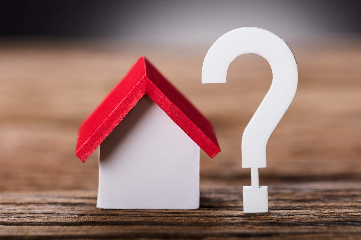 Questions to ask a mortgage broker