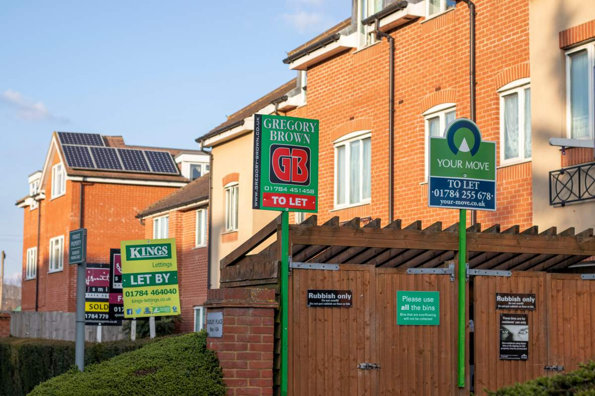 What is a Buy to Let Mortgage